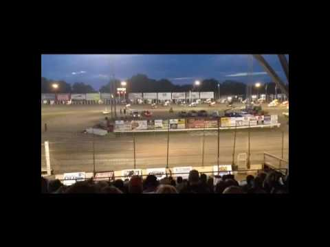River City Speedway 7/1/2016