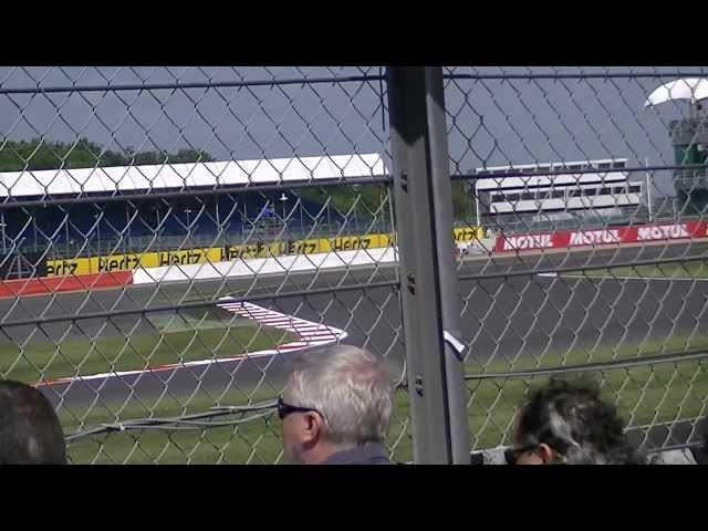 Silverstone MotoGP 2013 Friday Practice 00069 Travel Video