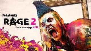 Pokazówka - Rage 2