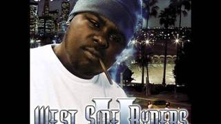 Westcoast California Ft. Spice 1 & Mississippi - C-Bo  [ West Side Ryders II ]  ((HQ))