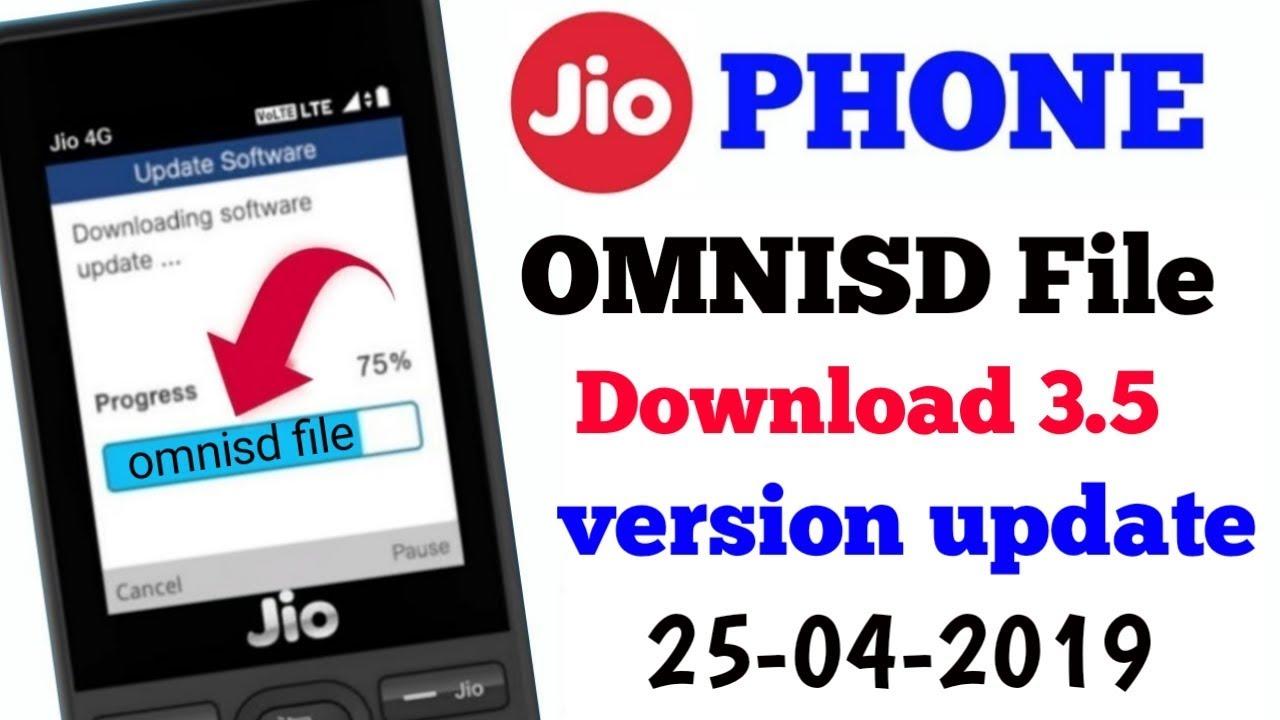 Jio phone me omnisd JB store kaise download Kare