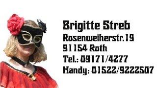 Kostümverleih Streb in Roth - Imagefilm