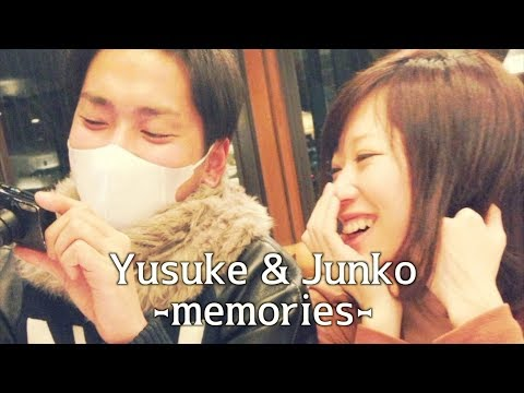 New!!《思い出を一緒に振り返り》プロフィールビデオ【Memories】