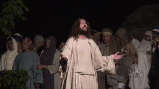 Quixeré   Encenação da Paixão de Cristo 2019