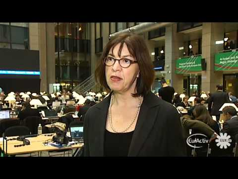 Greens next to criticize Ashton over Egypt