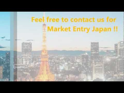 How to find Japanese distributors and importers?