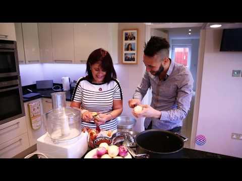 Oklat Mico - Palestinian Cuisine Pt 1 - المطبخ الفلسطيني ج ١