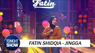 Download Special Performance: Fatin Shidqia - Jingga Mp3
