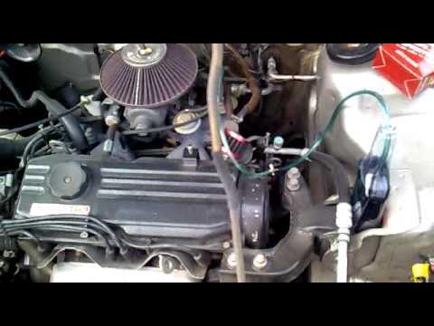 How To Clean Perodua Kancil Carburetor  FunnyCat.TV