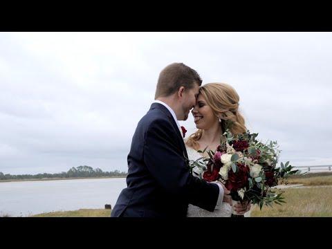Ribault Club Wedding, Jacksonville FL   Renee + Tyler