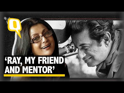 Satyajit Ray Was Very Secular, Tolerant and a True Liberal - Aparna Sen | The Quint