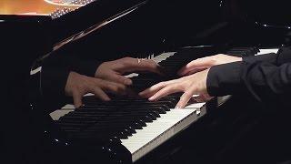 LISZT, Hungarian Rhapsody No. 2 (Alberto Lodoletti, piano)