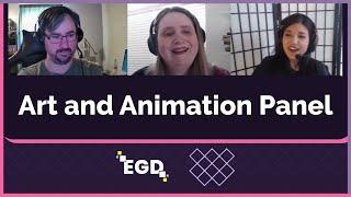 Art & Animation - Waffle Games 4.0