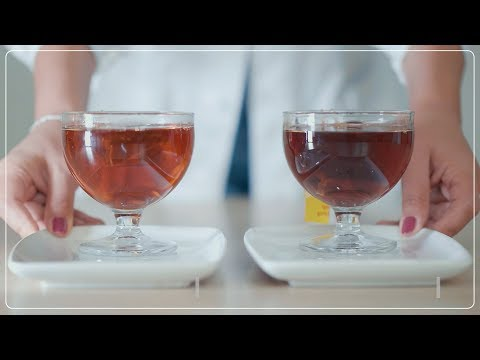 Biosalus depuratori acqua ad osmosi inversa. Test del tè