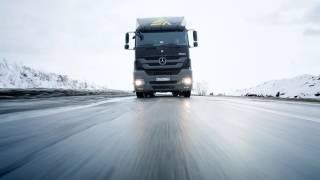 Эксплуатация грузовых шин Cordiant Professional в транспортной компании «Деловые Линии»(, 2016-05-18T08:18:53.000Z)