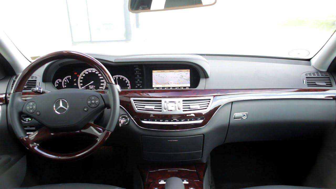 2012 mercedes benz s250 2 2 cdi l aut be youtube for Mercedes benz s250