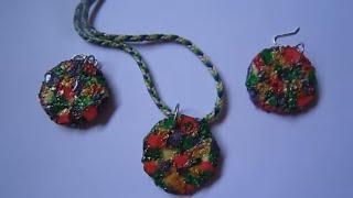 Handmade Jewelry - Eggshell Jewelry 2