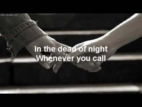 By Your Side - Tenth Avenue North (With Lyrics)