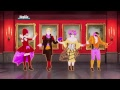Just Dance Unlimited Army Of Lovers Crucified mp3