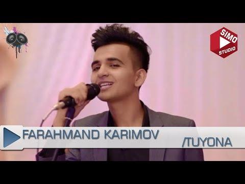 Фарахманд Каримов - Базморо #1 (2018)   Farahmand Karimov - Bazmoro #1 (2018)