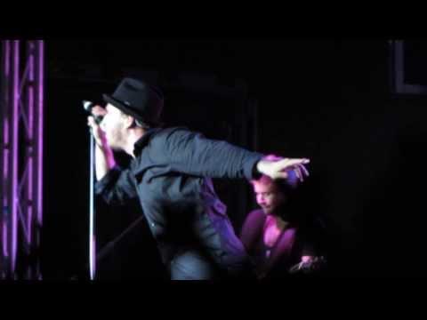 Gavin DeGraw - Not Over You - Empire City Casino 9-1-13