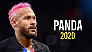 Neymar Jr  Panda - Desiigner  Sublime Skills & Goals 2020 | HD