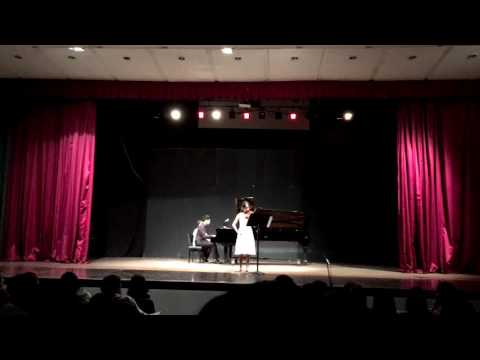 Violin and Piano Recital UP College of Music