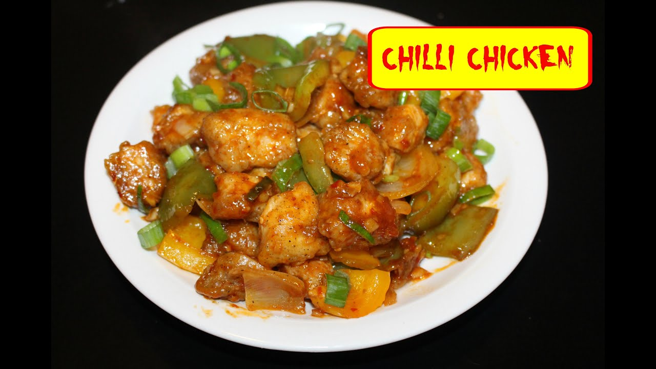 Chicken recipes easy indian style