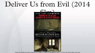 Deliver Us from Evil (2014 film)