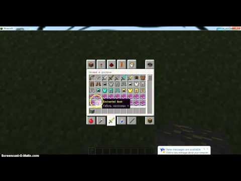 Обзор MineCraft 1.4.6