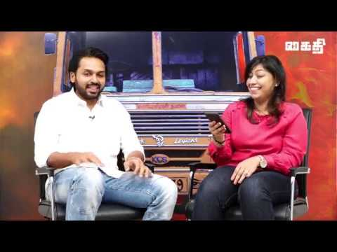 Kaithi | Karthi Facebook Live