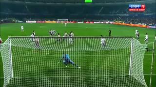 Перу - Парагвай 2-0 Кубок Америки Матч за 3-е место Обзор матча
