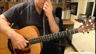 James Taylor, Line Em Up tutorial - PART TWO