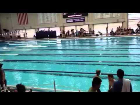 Zesa swimming