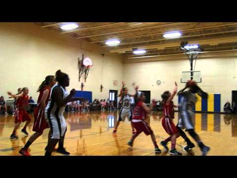 Medinah Middle School Baby D Highlights (Part 2)