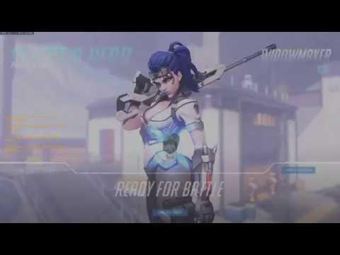 The power of Widdowmaker (Please mute audio)