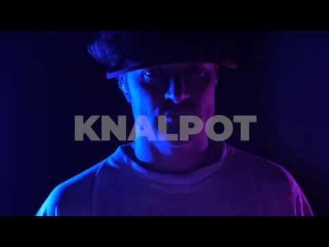 KNALPOT - effe zitte [official video]