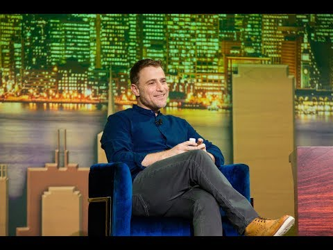 In Conversation with Stewart Butterfield, CEO of Slack