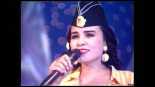 Yulduz Abdullayeva Leytenant 2001y
