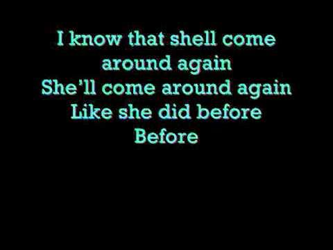 Orange Avenue Just Refrain Lyrics