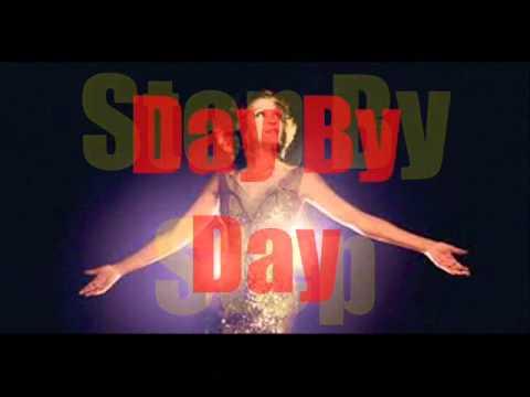 Whitney Houst Step  Step with Lyrics  Jr