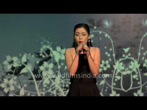 Talent Round Monologue: Miss Tibet 2017