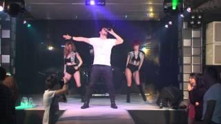 DEEPCENTRAL Concert @ 3D Stage Club Petrosani