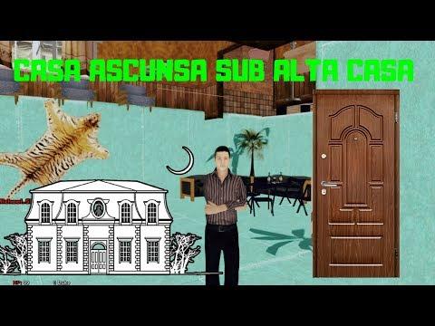 CASA ASCUNSA SUB ALTA CASA | Admin Life (#517)