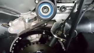 Fusca 2300 injetado - Roda Fônica, Escape Inox German Racing (2276 fk8 beetle Fuel injected)