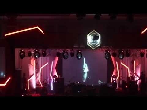 Andra & The Backbone - Dengarkan Aku (Live)
