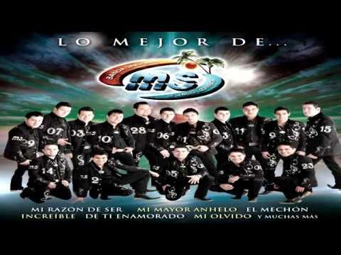 Mix De Exitos Banda MS