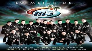 Mix De Exitos Banda MS