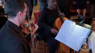 More Than A Feeling by Boston, String Trio