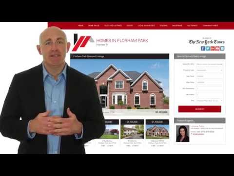 Homes In : Real Estate & Social Media Marketing at whole new level